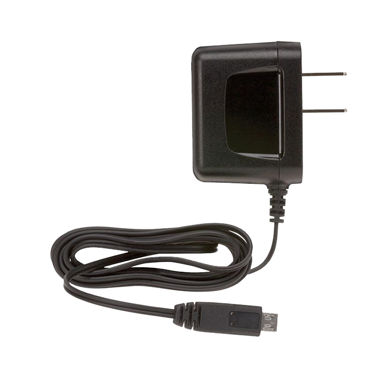 Motorola 25009298001 - Micro-USB Charger, Switch Mode, Low Noise, 5W, US/NA